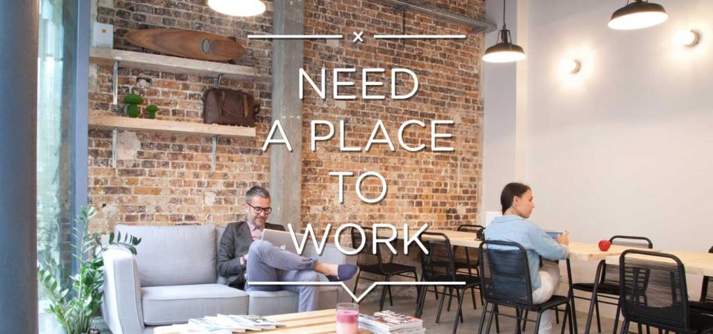 Coworking et vie de quartier collaborative