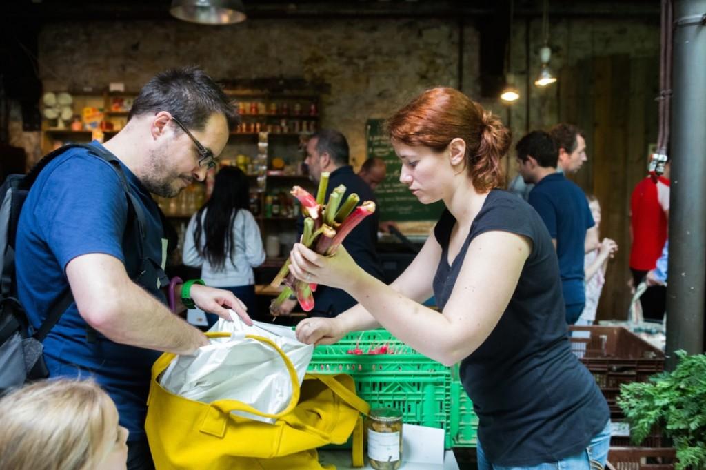 La Ruche qui dit Oui !, la consommation alternative locale qui donne la part belle au collaboratif