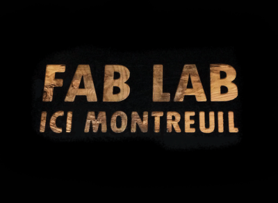 Fablab Ici Montreuil