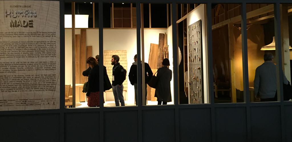 Human Made - Salon Maison & Objet Paris 2015
