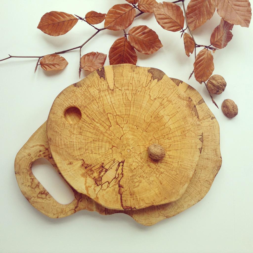 L'artisanat du bois, du design authentique