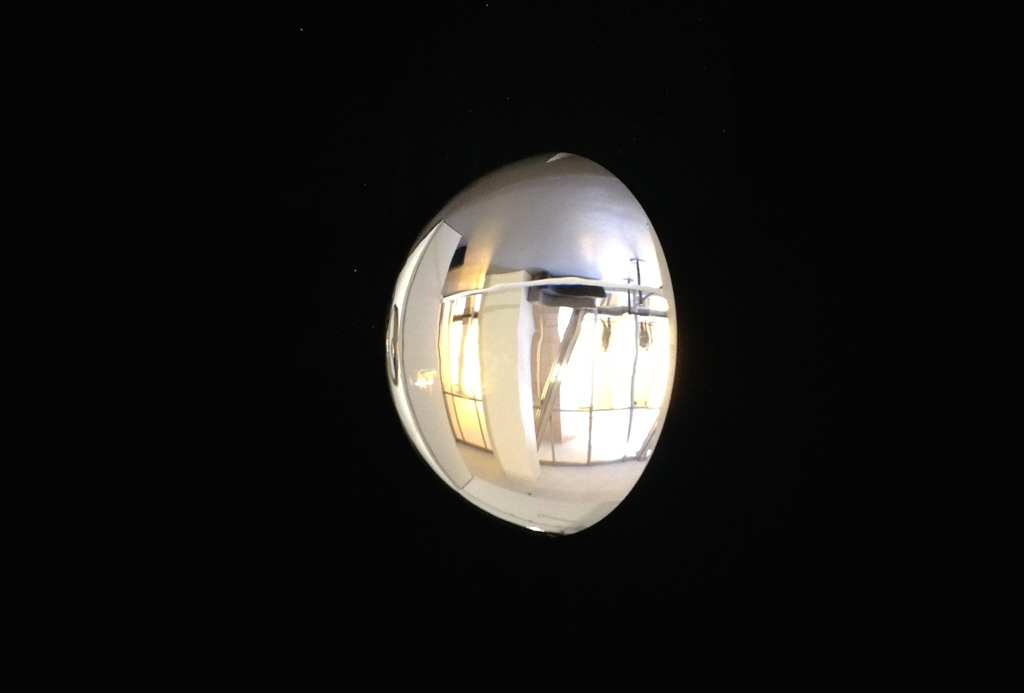 Contact, l'exposition Olafur Eliasson à la Fondation Louis Vuitton