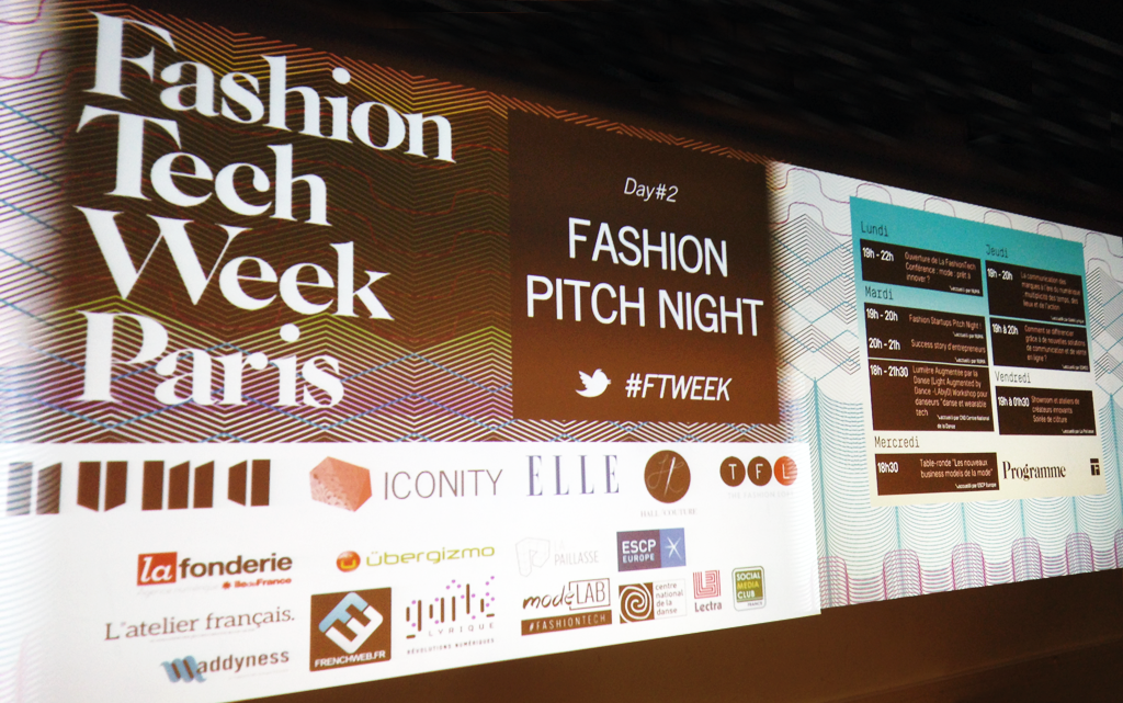 Fashion Pitch Night