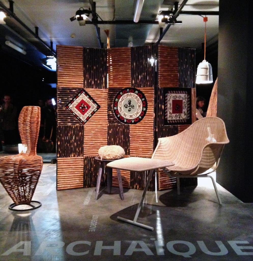 Gaité Lyrique : Oracle du design, une exposition iconique