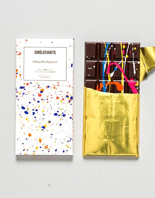 Chocolat : autant de packagings que de discours de marques - unelefante