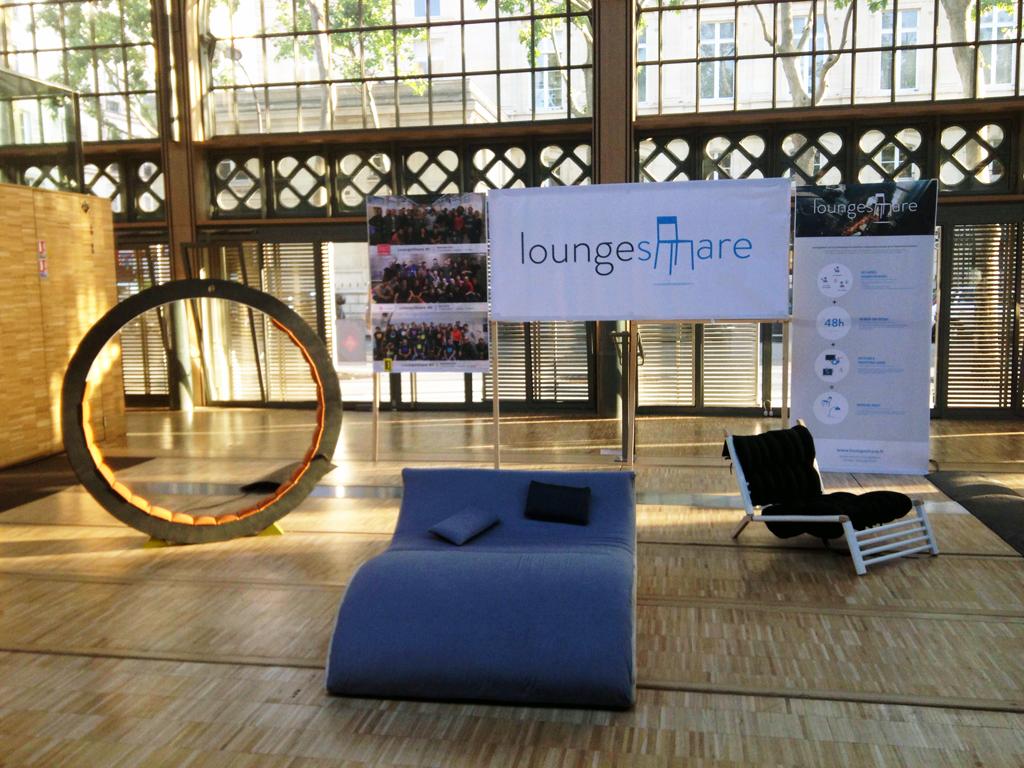 Les D'DAYS : un forum sur le design de demain qui ouvre ses portes à Paris