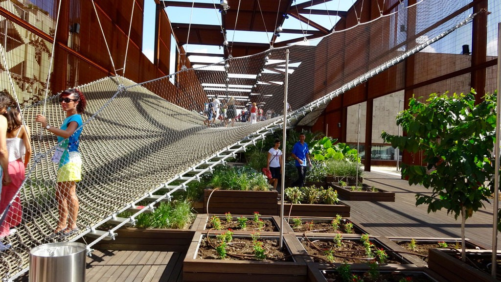 Exposition Universelle à Milan : l'avenir de l'alimentation