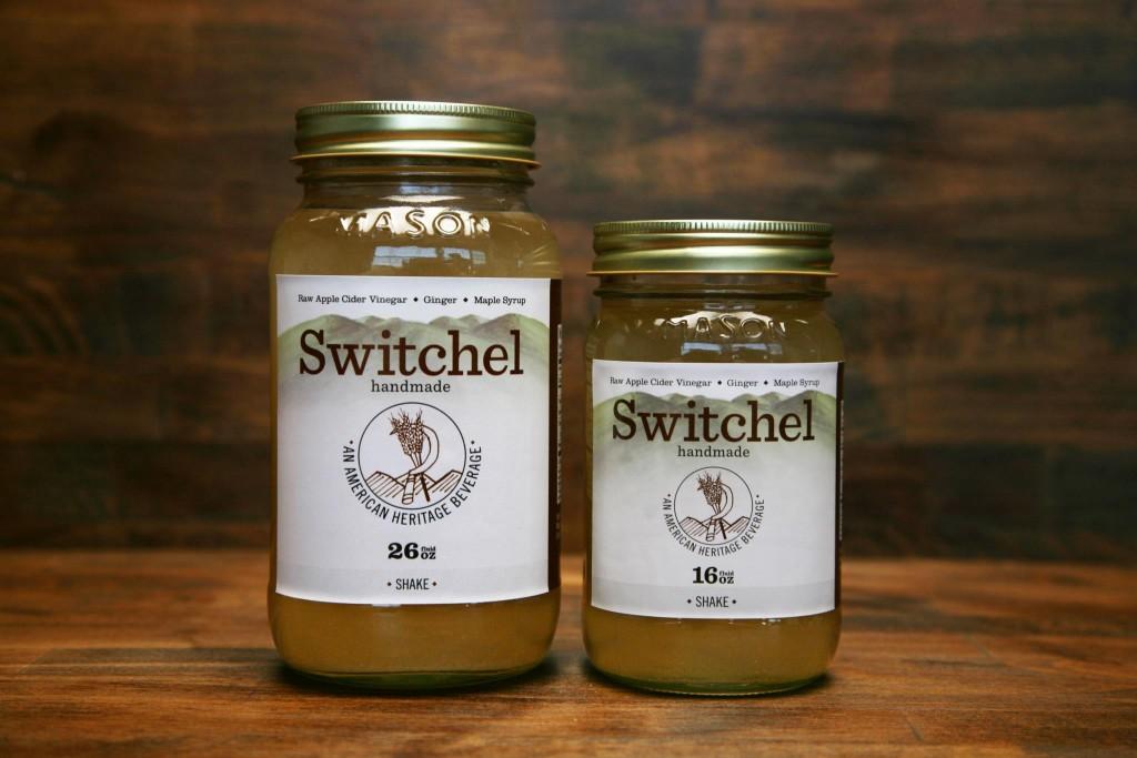 Switchel : le fermenté en plein dans la tendance healthy-living