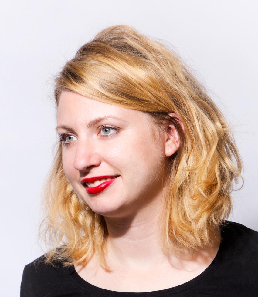 Ella Perdereau de Suprême Bon Ton : l'interview design sur Inouï x Curius