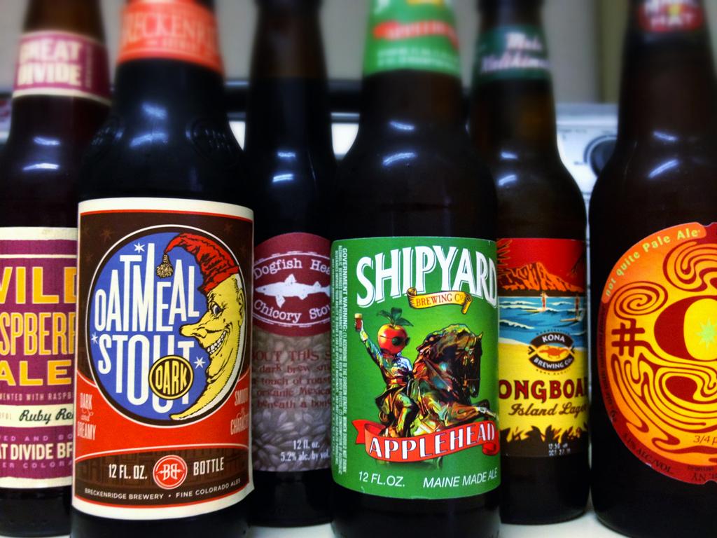 Craft beers et marques alternatives : les nouveaux paradigmes du marché