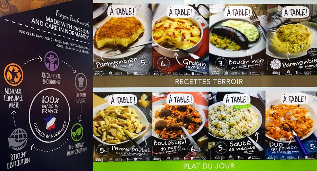 L'avenir du food : le SIAL et les tendances alimentaires décryptées avec le made in et produit local