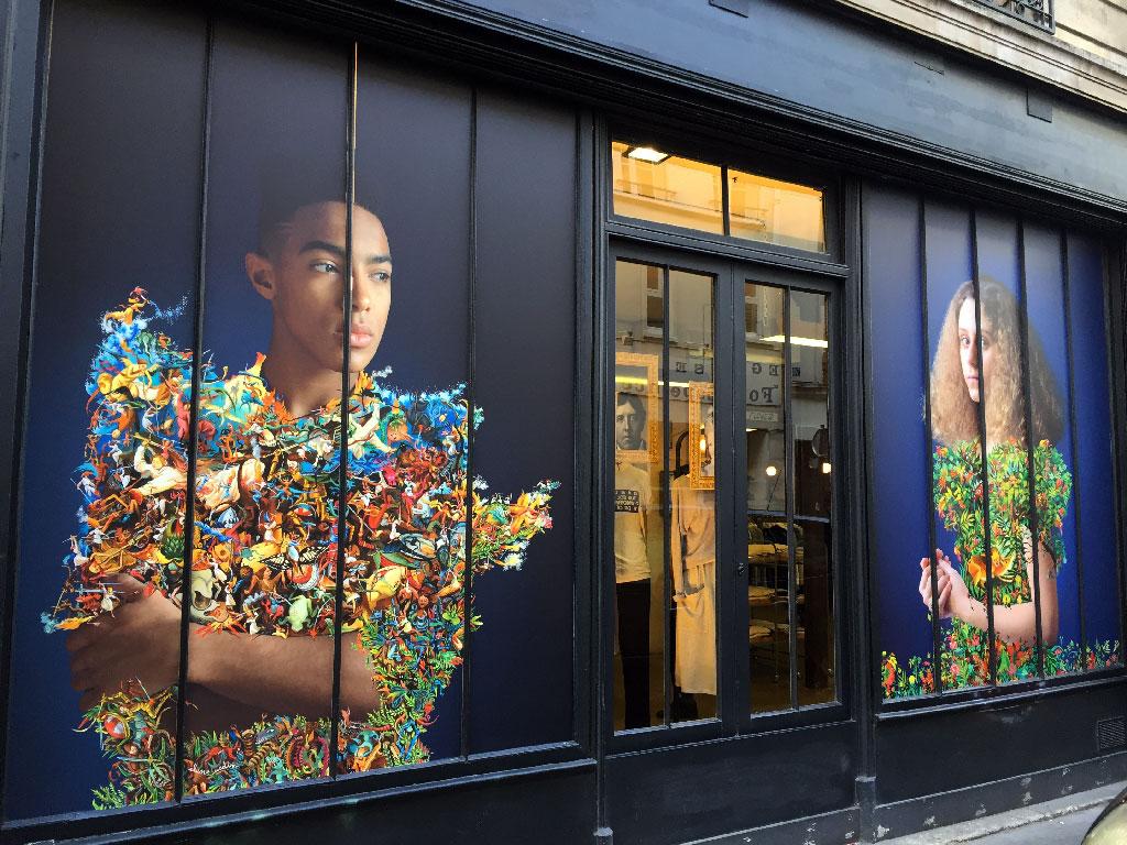 Rencontres Photographiques du 10ème à Paris :