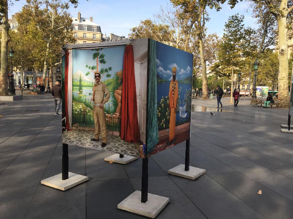 Rencontres Photographiques du 10ème à Paris : Olivier Culmann