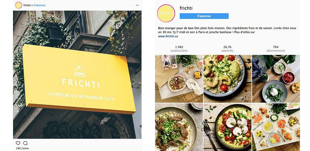 Frichti : la start-up food qui réinvente la livraison à domicile