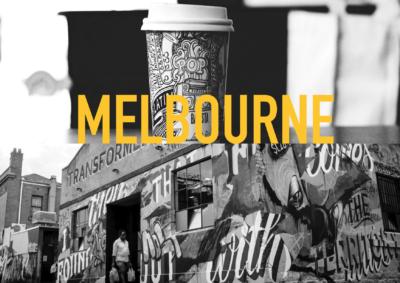 Inouï Food trip / part I / Melbourne